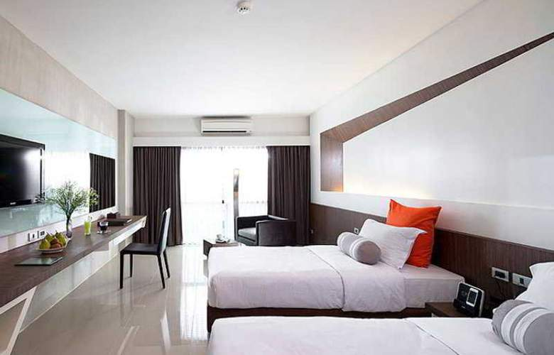 Nine Forty One Hotel (941 Hotel) - Room - 0