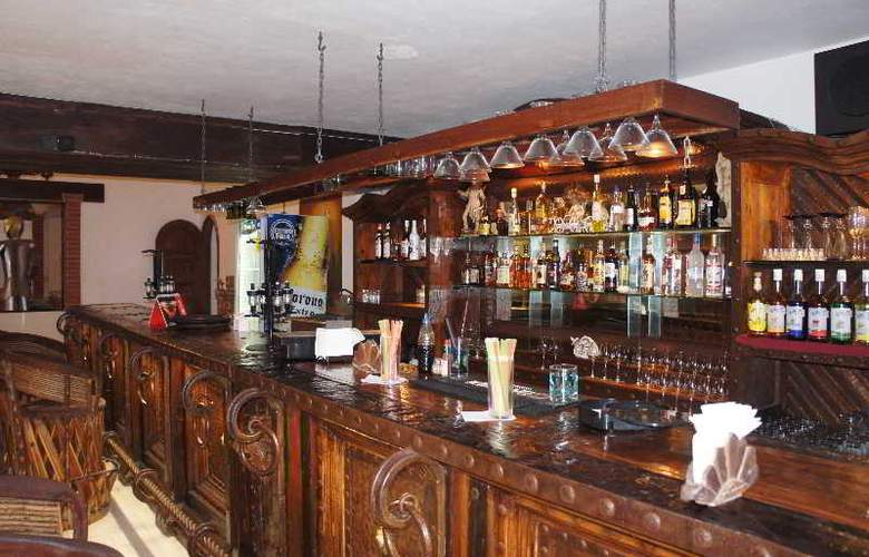 Hacienda Morelos - Bar - 2
