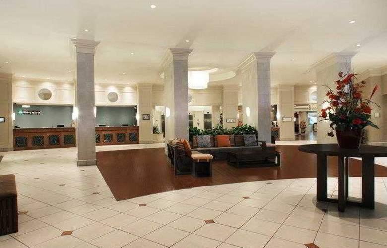 Best Western Lake Buena Vista Resort - Hotel - 8