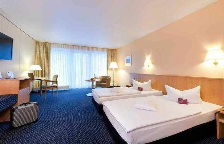 Mercure Am Entenfang Hannover - Hotel - 1