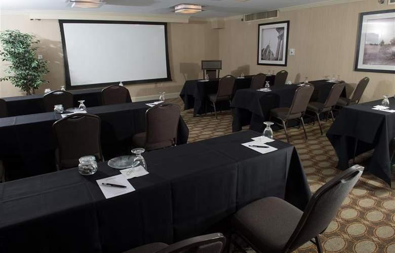 Best Western Premier The Central Hotel Harrisburg - Conference - 51