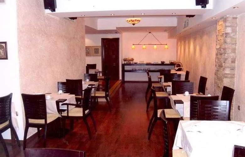 Nicola - Restaurant - 6