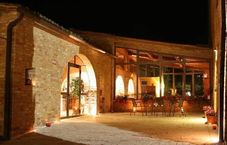 More di Cuna - Hotel - 9