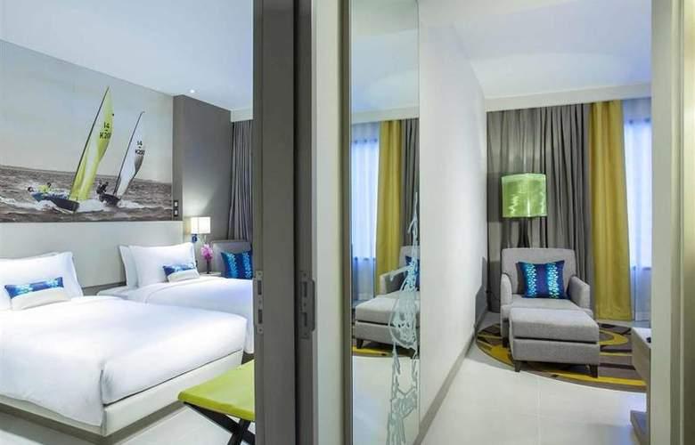 Mercure Pattaya Ocean Resort - Room - 48