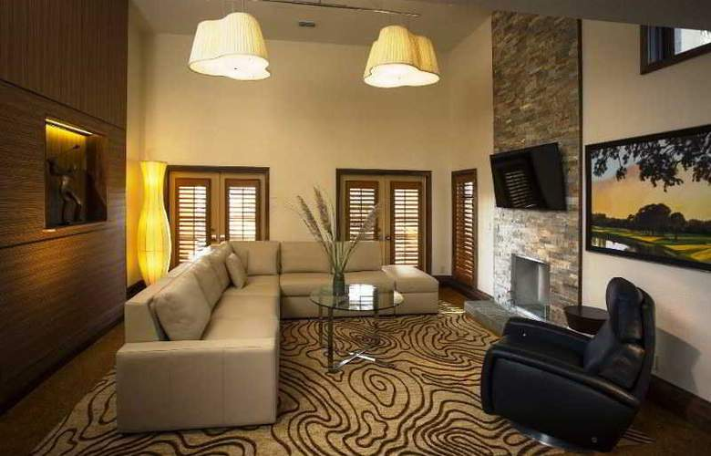 The Villas of Grand Cypress - Hotel - 17