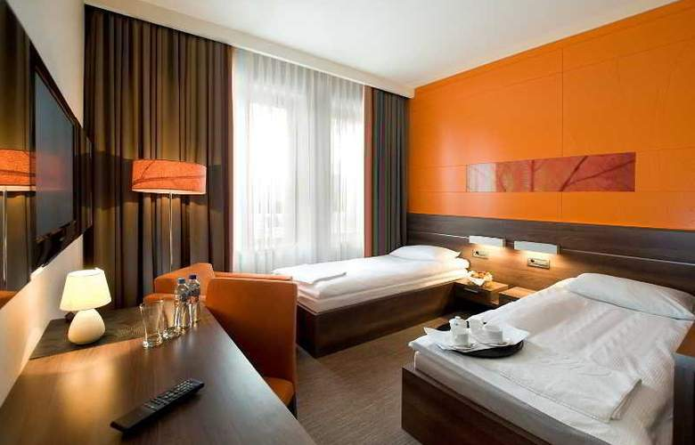Ibis Styles Gdynia Reda - Room - 4