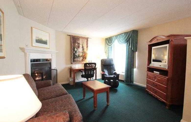 Best Western Merry Manor Inn - Hotel - 13