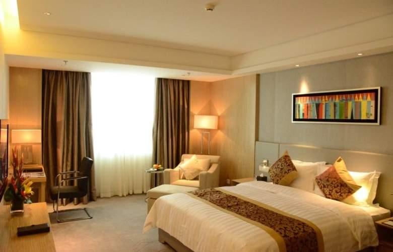 Pearl River International - Room - 6