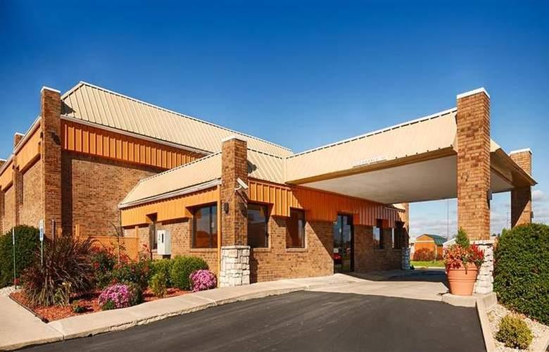 Best Western Martinsville Inn - Hotel - 32