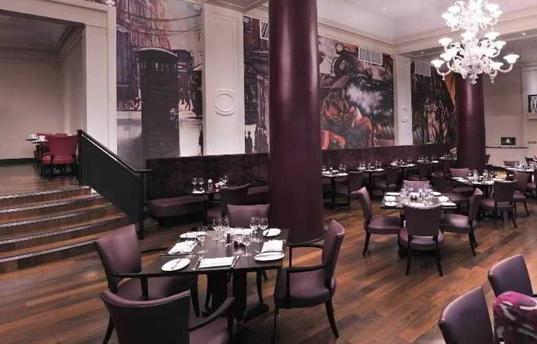 The Principal Grand Central - Restaurant - 11