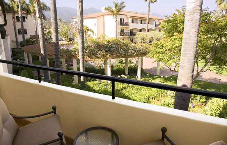 Hilton Santa Barbara Beachfront Resort - Room - 29