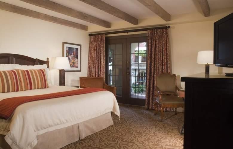 Omni La Mansion Del Rio - Room - 2