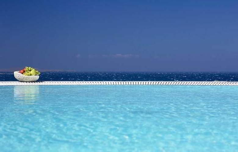 Porto Mykonos - Pool - 4