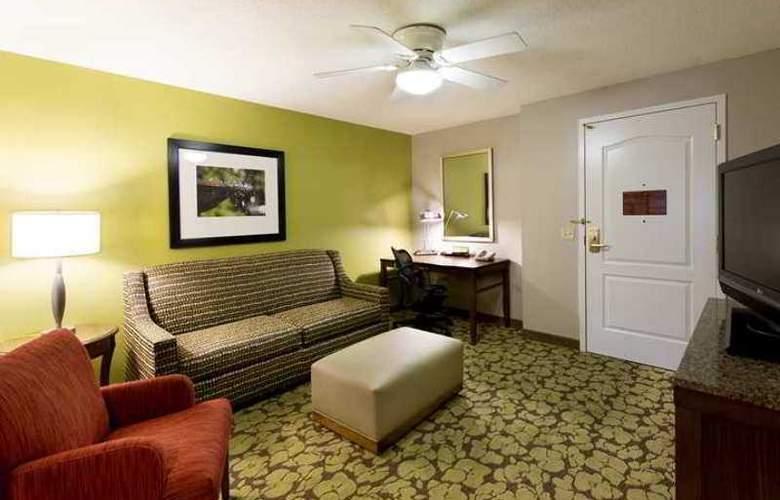 Hilton Garden Inn Indianapolis/Carmel - Hotel - 3