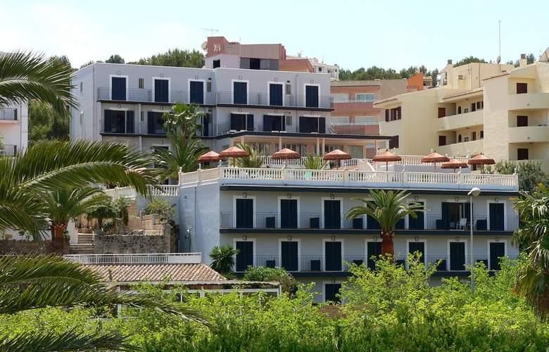Bon Repos - Hotel - 0