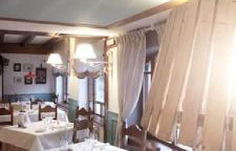 Infantado - Restaurant - 19