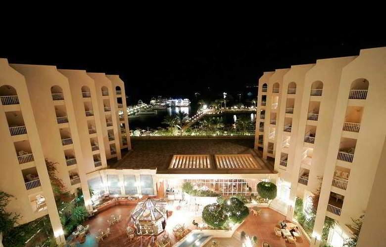 Hurghada Marriott Beach Resort - General - 1