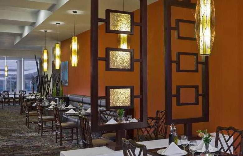 Four Points by Sheraton Colon - Restaurant - 8