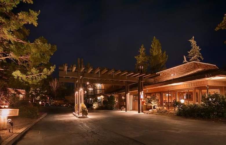 Best Western Plus Station House Inn - Hotel - 40