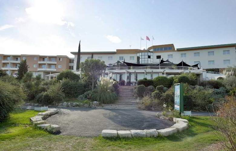 Golf Hotel de Montpellier Juvignac - General - 2