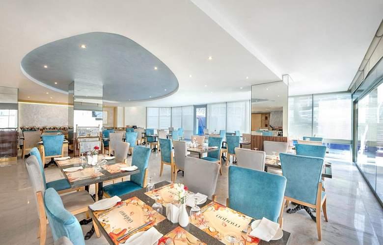 Byblos - Restaurant - 11