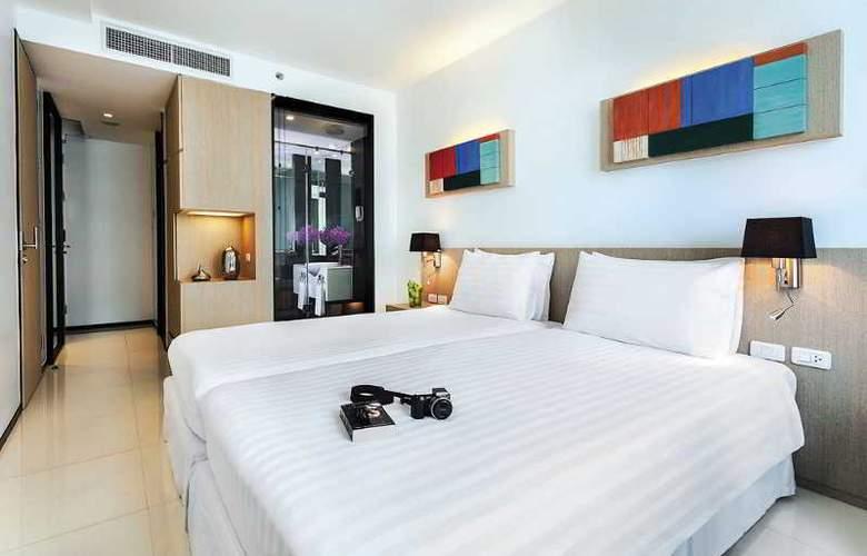 Vic3 Bangkok - Room - 7