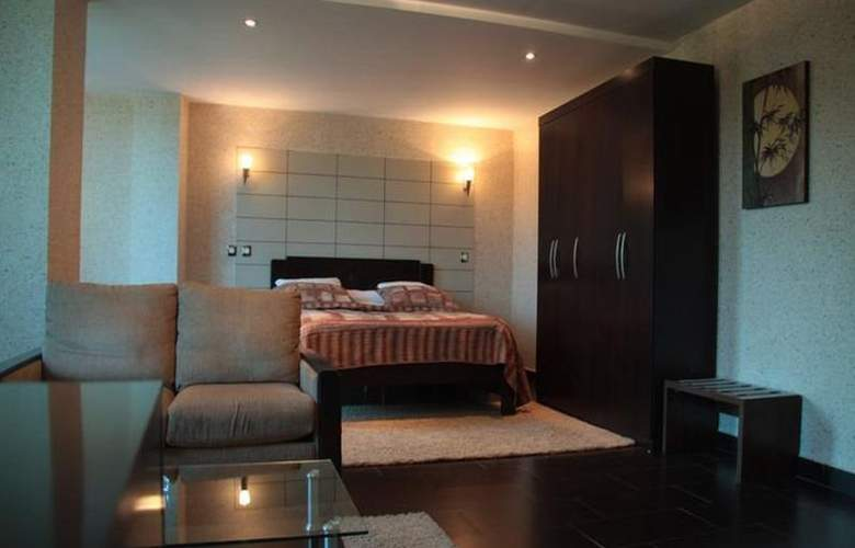 Le Palace Appart - Room - 3