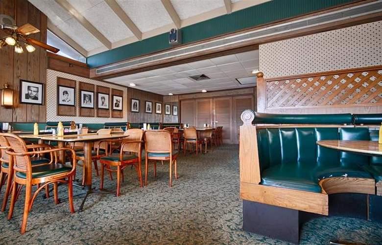 Best Western Orlando West - Restaurant - 43