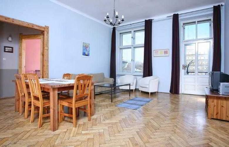 Antique Apartments Plac Szczepanski - Room - 15