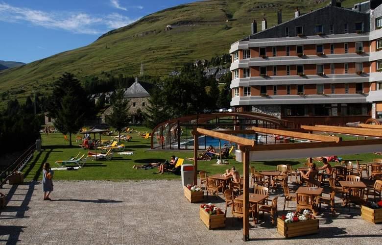 Montarto - Hotel - 0