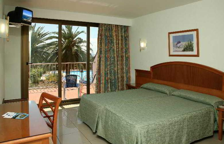 San Carlos - Room - 25