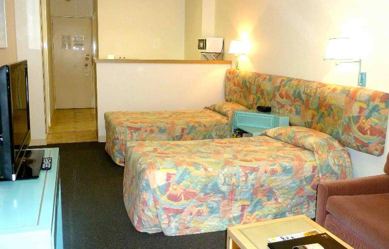 Comfort Inn & Suites Goodearth Perth - Room - 8