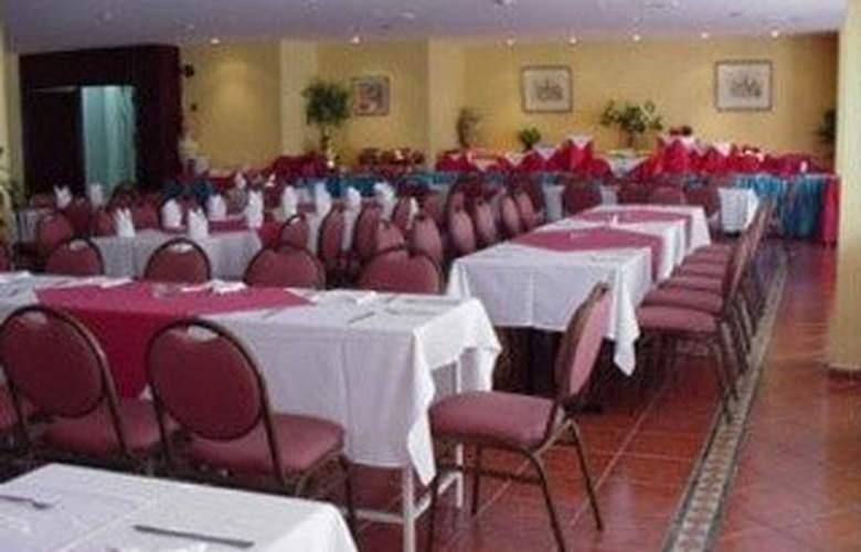 San Rock - Restaurant - 3
