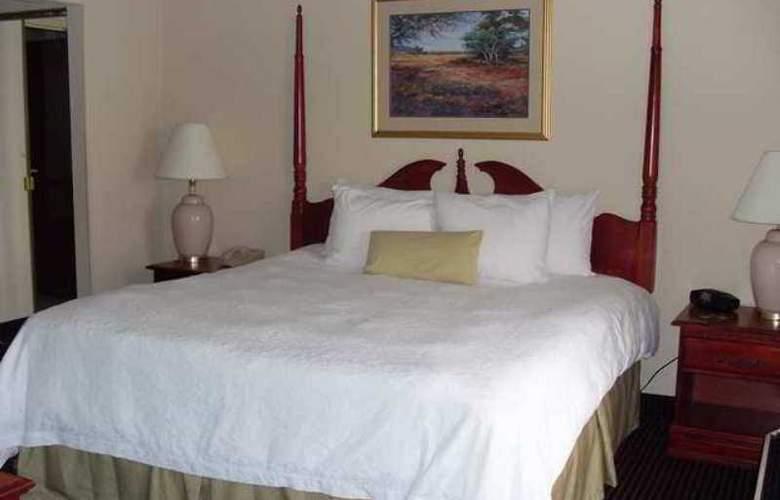 Hampton Inn Oklahoma City-I-40 E. (Tinker Air - Hotel - 7