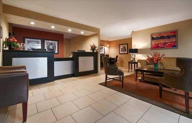 Best Western Columbus - Hotel - 24