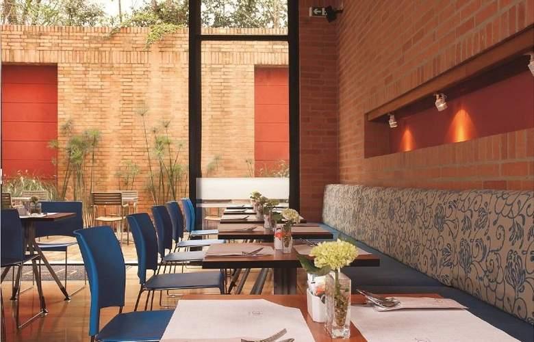 Mercure Bogota Bh Retiro - Restaurant - 4
