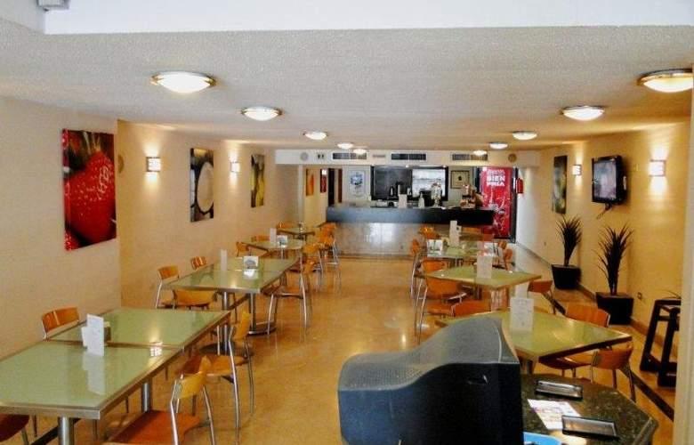 Best Western Madero - Restaurant - 6
