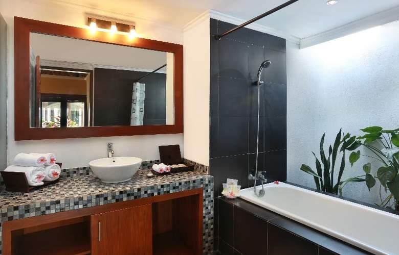 The Nirwana Resort and Spa - Room - 15