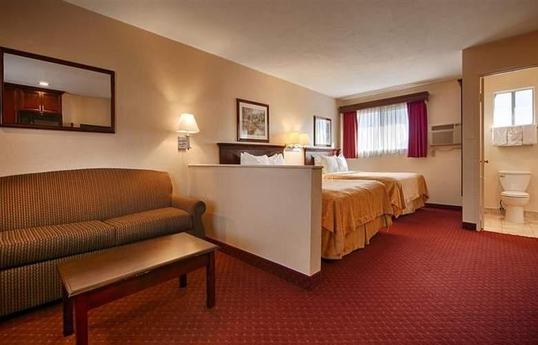 Best Western Continental Inn - Room - 17