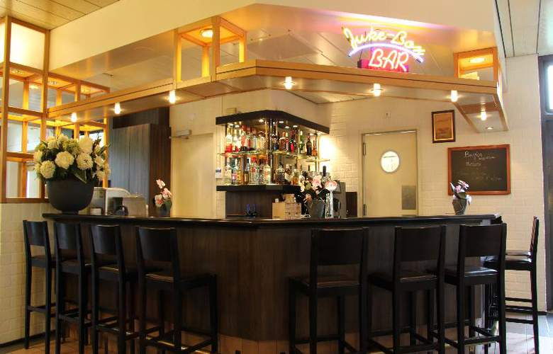 Bastion Hotel Bussum-Zuid Hilversum - Bar - 14