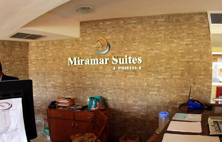 Miramar Suites - General - 16