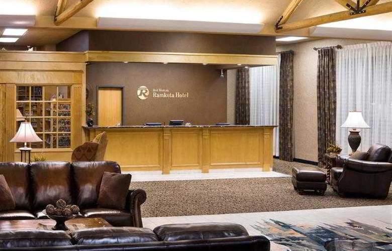 Best Western Ramkota - Hotel - 2