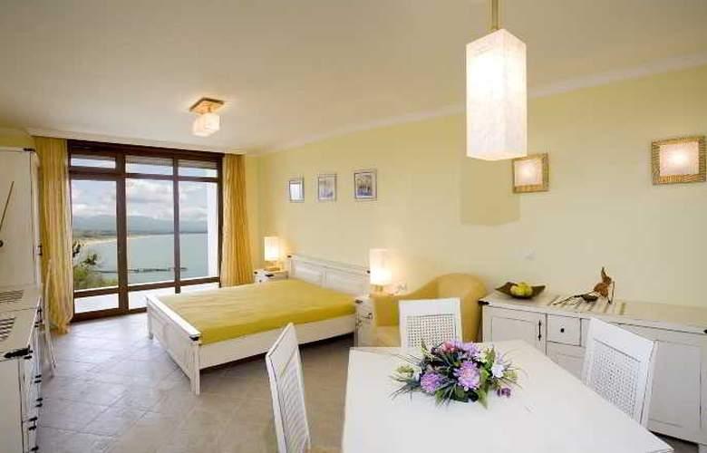 Santa Marina Sozopol - Room - 17
