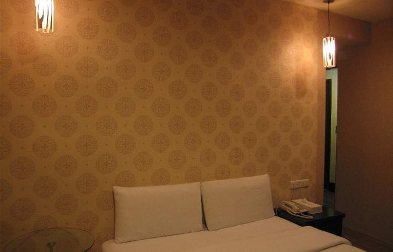 Simply Life Hotel - Room - 2