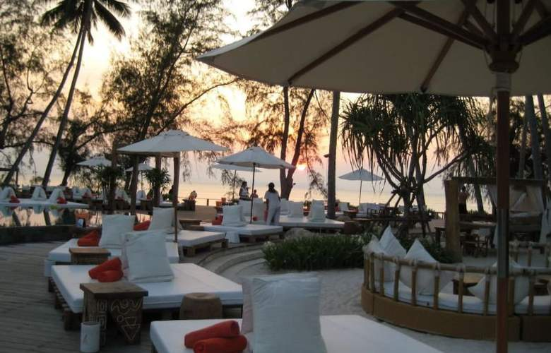 Nikki Beach Resort Koh Samui - Restaurant - 2