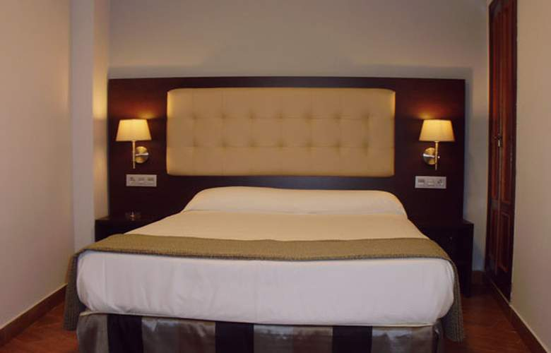 Apartamentos Boutique Catedral - Hotel - 0