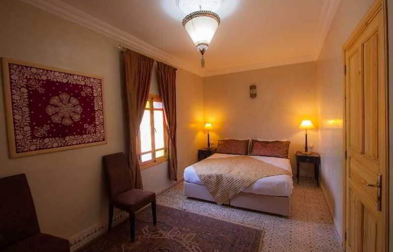 Riad Inaka - Room - 2