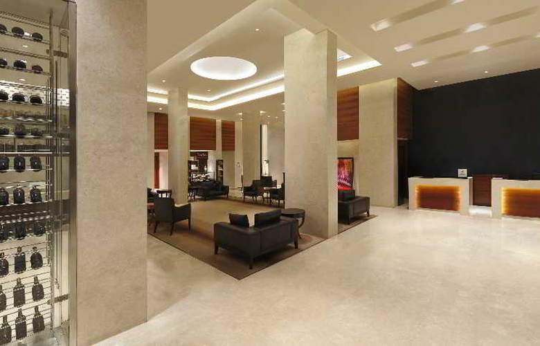 DoubleTree by Hilton Pune Chinchwad - General - 5