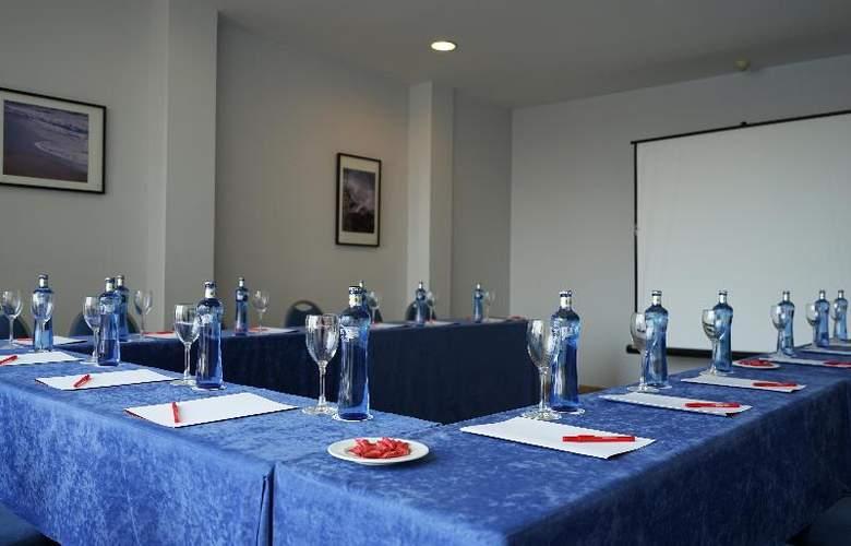 Port Sitges Resort - Conference - 7