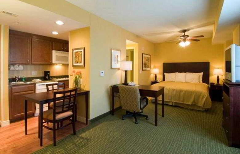 Homewood Suites Near The Galleria - Room - 3